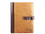 Promotional Business Notebook Edition Binding