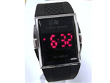 Promotional LED Light Up Watch