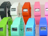 Customized Promotional LCD Watches