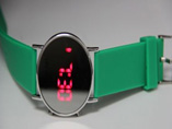 Customized LCD Screen Watches