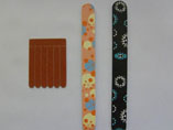 Fashion Emery Board Nail File