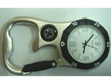 Bottle Opener Sports Compass Carabiner Watch