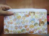 Cheap Pencil Bag For Wholesale