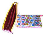 Promotional Plastic Pencil Bags With Zipper