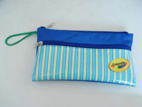 600D Oxford Cloth Pencil Bag Wholesale