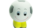 Wholesale Advertising Football Coin Bank
