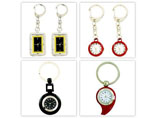 Keychain Watch with Built-in Clock Wholesale