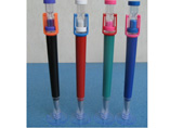 Promotional Pen Style Hourglass