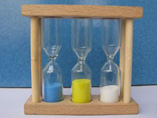 Wooden Frame Sand Timers