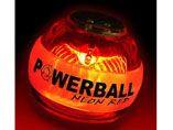 Advertising Force Ball with LED and Counter