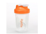 Mini 400ml Shaker Bottle