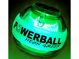 NSD Wrist Ball with LED and Counter