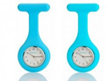 Hang Nurse Silicone Fob Watch
