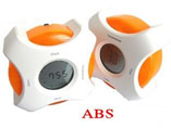 ABS Water Clocks For Wholesale