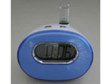 Alarm Clock Water Powered Clocks