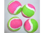 2.5 inch Training Tennis Ball