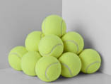 Professional Training Sports Tennis Balls