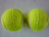 Shockproof and durable use Tennis Ball