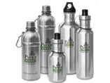 Customized Stainless Steel Water Bottles