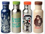 Wholesale Cheap Stainless Steel Water Bottles