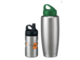 Custom Stainless Steel Sport Water Bottle