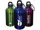 Unbreakable Stainless Steel Water Bottles