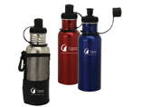 Wholesale Metal Sport Water Bottle