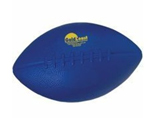 Printed large football promotional giveaway gift