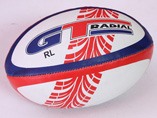 Rugby Ball Entertain Toy