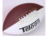 Advertising Match Rugby Ball
