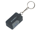 Personalized Sound keychain stress reliever