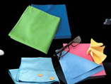 Optical Glasses Wiping Cloth