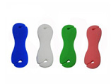 Promotion Earphone Protective Silicone Cord Winder