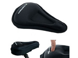 Promotion Soft Gel Cushion Saddle Cover