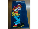 Personalized Cartoon Beach Towels
