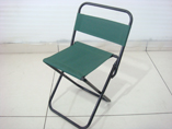 Advertising Traveling folding chair