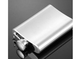 Customized Hip Flask with Mirror Colour
