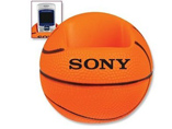 Basketball style Mobile Phone holder