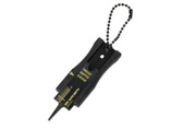 Truck Tire Tread Gauge Key chain