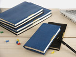 Promotional Diary planner notebook