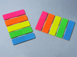 Removable Colorful Sticky Notes