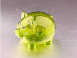 Promotional Piggy Coin Banks