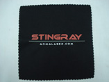 Promotion Microfiber Glasses wiping cloth