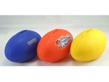 Promotional Rubber Ball Style Coin Bank