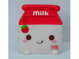 Advertising Cartoon Money Box