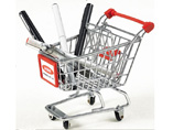 Promotional MINI Trolley Pen Holder