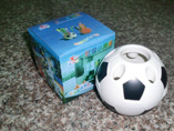 Customized Soccer Pen Holder