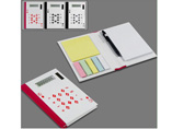 Personalized Calculater Notebook