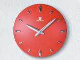 Wall Clock for Office Decor