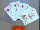 Casino Playing Cards and Poker